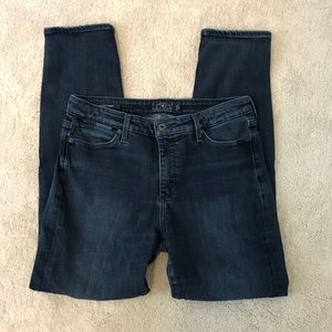 Lucky Brand Hayden SkinnyJeans